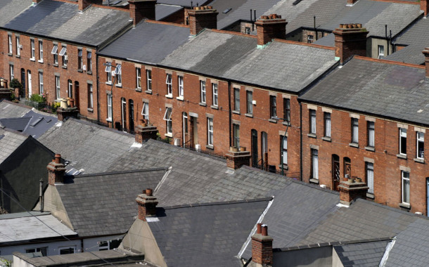 Housing Plans; Private sector should not be given exclusive responsibility