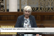 New National Drugs Strategy